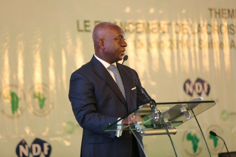 Green Finance Conference – Abidjan 2018