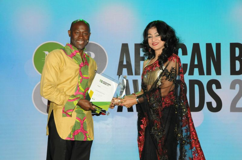 2017 AFRICAN BANKER AWARDS – Ahmedabad