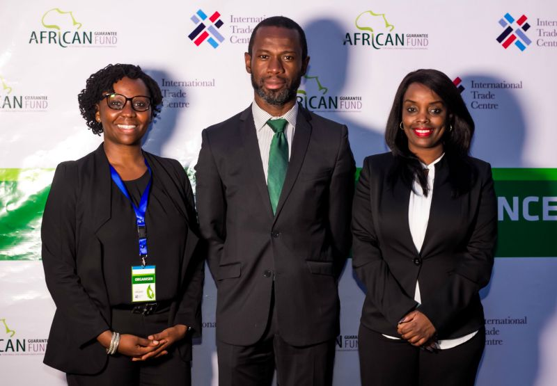 GREEN FINANCING CONFERENCE – ZAMBIA