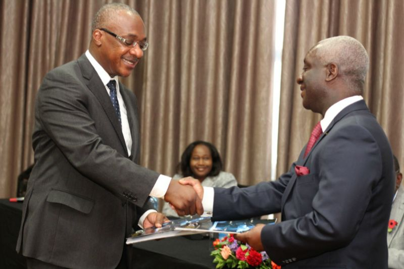 AFRICAN GUARANTEE FUND PARTNERS WITH FDH BANK MALAWI